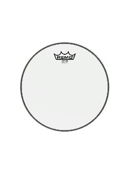 Remo SA-0110-00 Hazy Ambassador Snare Side 10