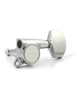 Gotoh TK-0963-010 SG381 Chrome Mini Keys