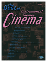 Volonte The Best of Instrumental Themes Cinema