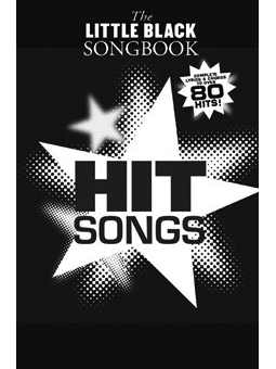 Volonte LITTLE SONGBOOK HIT SONGS