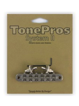 Tonepros GB-2543-001 T3BP-N Bridge