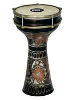 Meinl HE 205 Copper Darbuka, Hand Engraved