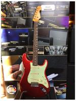 Fender Fender Custom Shop 62 Stratocaster Relic