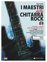 Volonte I Maestri della Chitarra Rock + CD