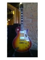 Gibson Les Paul Standard Vos CS8 50'S Style Bourbon Burst