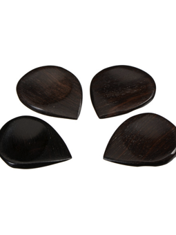 Timber Tones African Ebony