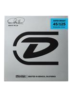 Dunlop DBMMS45125 Marcus Miller Signature 5