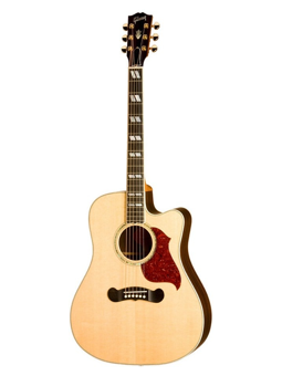 Gibson Songwriter Deluxe Studio Ec Natural