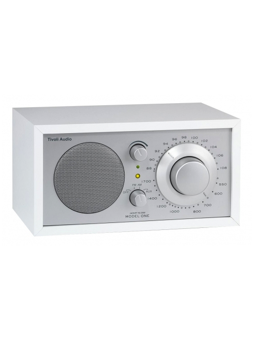 Tivoli Audio - Henry Kloss Model One Classic White / Silver