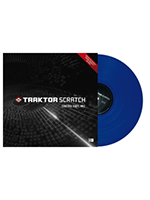 Native Instruments Control Vinyl Blu