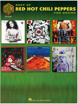 Volonte Best of RED HOT CHILI PEPPERS