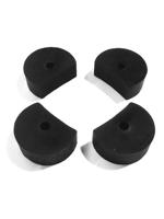 Parts PTNGRBRPRTN - Protezioni in Gomma per Conga - Conga Rubber Protector