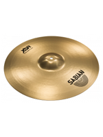 Sabian XSR Rock Crash 18