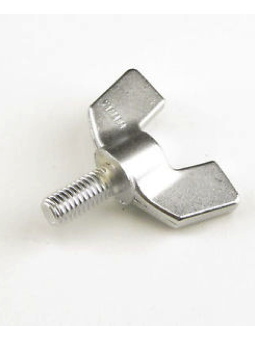 Yamaha U0123060 - Height Adjustment Wing Bolt