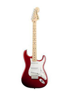 Fender Stratocaster American Special Car Mn