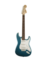 Squier Affinity Stratocaster Rw Lake Place Blue