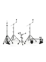 Mapex HP8005CB-DP Armory 800 Hardware Double Pedal Pack Chrome