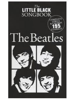 Volonte THE LITTLE SONGBOOK THE BEATLES
