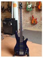 Ibanez SRX 300 BLUE