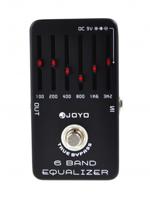 Joyo JF-11 6 Band EQ.
