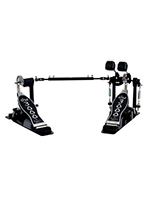 Dw (drum Workshop) DW3002 - Doppio Pedale - Double Pedal