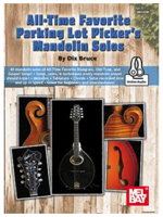 Volonte All-Time Favorite Parking Lot Picker's Mandolin Solos