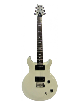 Prs SE Santana Standard Birds Antique White
