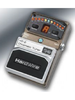 Hardwire CHROMATIC TUNER EX DEMO