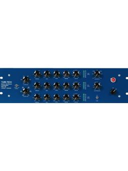 Tube Tech Stereo Multiband Compressor SMC-2B