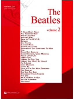 Volonte ANTHOLOGY V.2 THE BEATLES