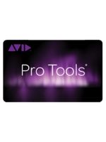 Avid Pro Tools Educational Student (include supporto/updates per un anno)