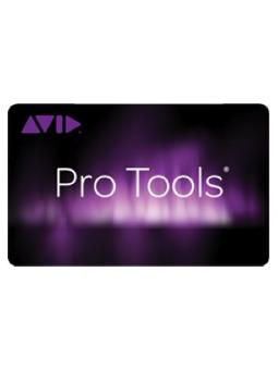 Avid Pro Tools Educational Student (include supporto/updates per un anno)