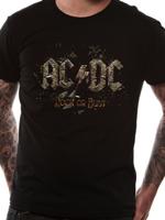 Cid AC/DC Rock or Bust TG M
