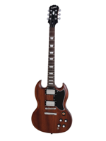 Epiphone G-400 Worn Brown