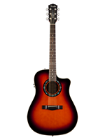 Fender T-Bucket 100CE 3Tone Burst