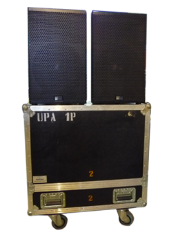 Meyer Sound UPA1P