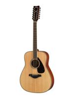 Yamaha FG820-12 String Natural