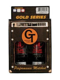 Groove Tubes GT 6L6S Duet