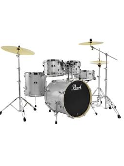 Pearl EXX725/F Export Arctic Sparkle