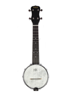 Kala KA-BNJ-BK-S Banjo Soprano
