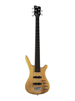 Warwick Rockbass Corvette Basic 5 Natural