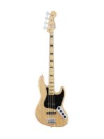 Fender American Elite Jazz Bass Mn Natural