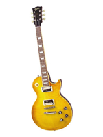 Gibson Les Pual Standard Faded 50s HoneyBurst