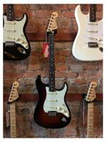 Fender American Professional Stratocaster 2017 Rw 3 Color Sunburst