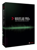 Steinberg Wavelab Pro 9 Educational