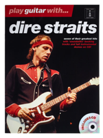 Volonte PLAY GUITAR WITH DIRE STRAITS