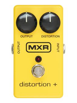 Mxr M-104 Distortion +