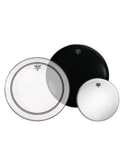 Remo PP-0340-P3 - Drumhead Set