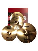Sabian SUPER SVENDITA!!! Set Sabian B8 H14