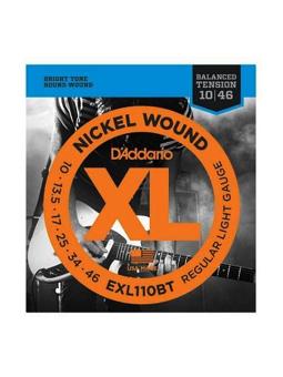 Daddario EXl110 Bt  Balanced